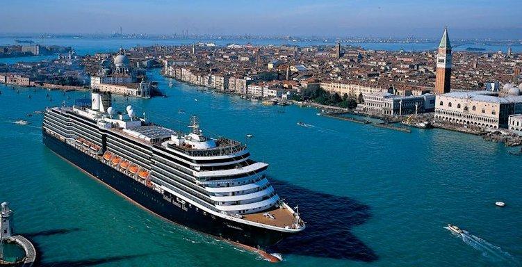 krstarenje zapadnim Mediteranom