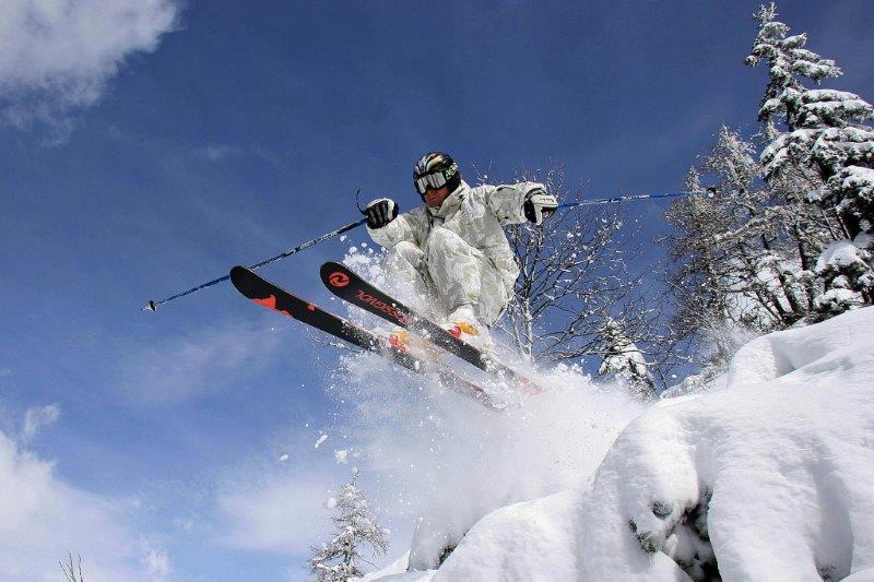 kranjska gora skijaliste zimovanje u sloveniji kranjska gora