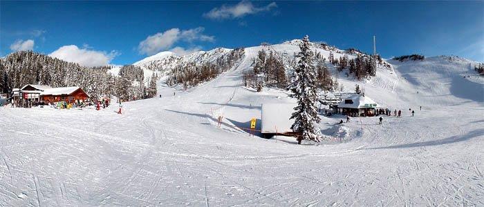 kranjska gora skijanje zimovanje last minute ponude