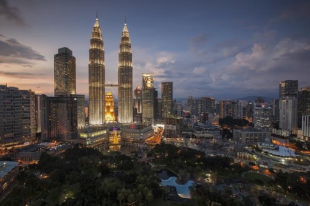 Kuala Lumpur avio karte na popustu najpovoljnije