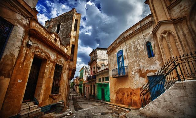 Kuba Havana daleke destinacije egzoticna putovanja