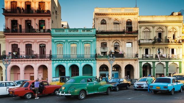 Kuba daleke destinacije egzoticna putovanja specijalne last minute ponude