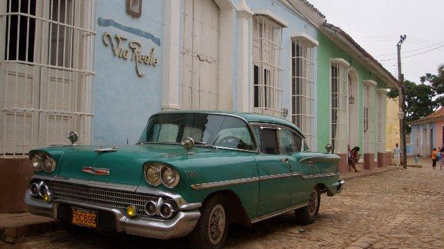 Kuba specijalne ponude daleke destinacije egzoricna putovanja