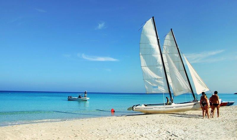 Kuba daleke destinacije egzotična putovanja Varadero Havana