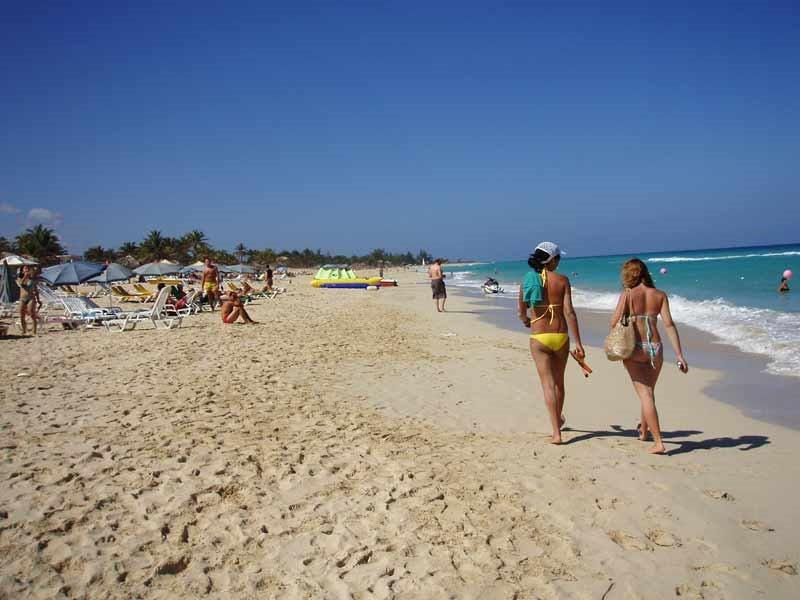 KUBA PUTOVANJE ZA NOVU GODINU AVIONOM