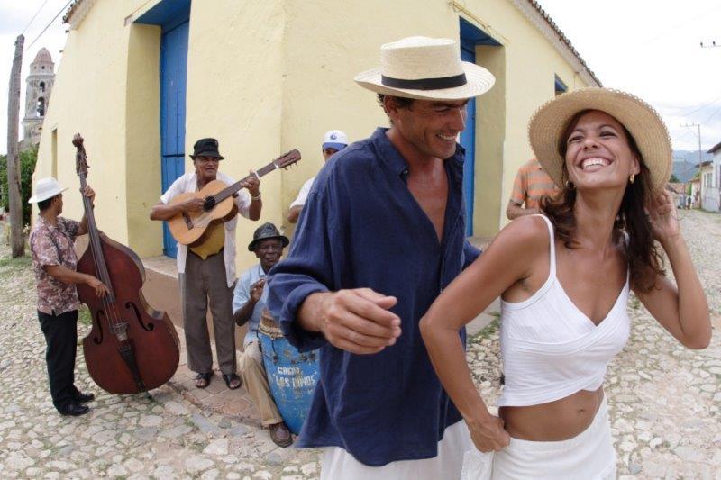 Kuba daleka putovanja Havana i Varadero daleke destinacije ponuda