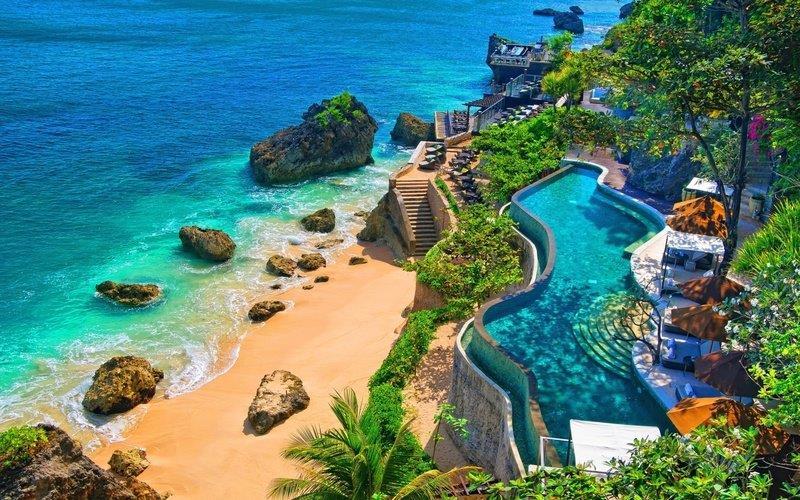 Bali aranžman last minute