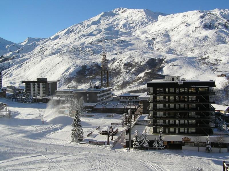 les menueires skijaliste zimovanje u francuskoj les menueires