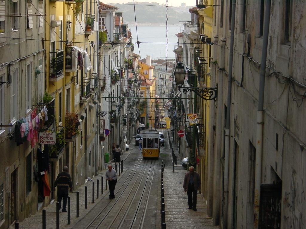 Lisabon - prolećna putovanja - Uskrs - avio aranžmani last minute