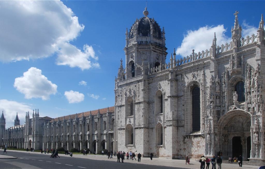 Lisabon - putovanje za uskršnje praznike - avionom cene last minute