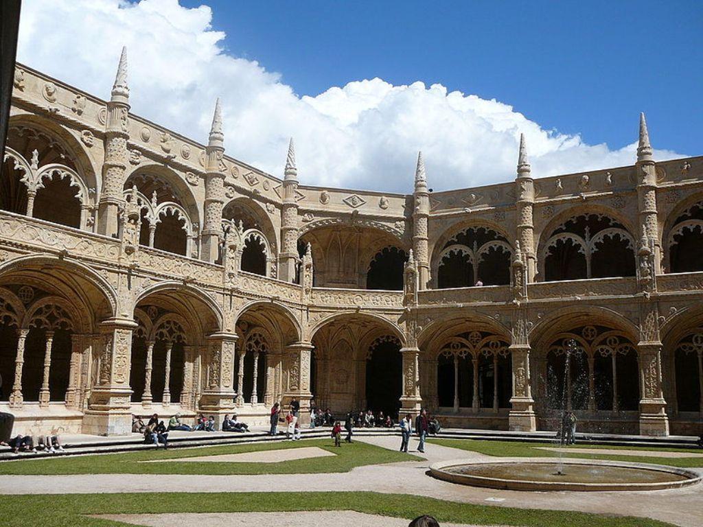Lisabon uskršnja putovanja - putovanja avionom aranžmani cene