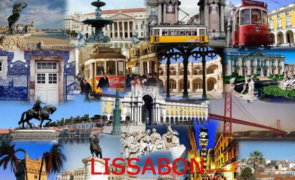 Lisabon - uskršnja putovanja - proleće - avionom Prvi maj i Uskrs
