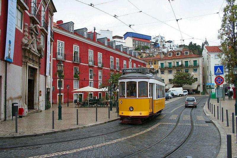 lisabon jesenja putovanja last minute evropske metropole