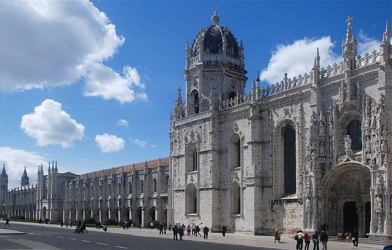 lisabon jesenja putovanja evropske metropole gradovic