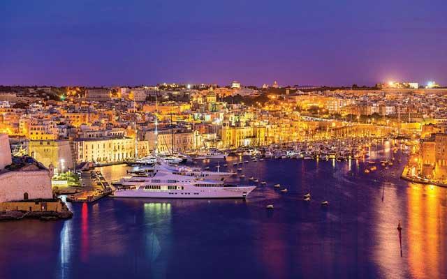 Malta Nova Godina ponuda aranžmani avionom cene