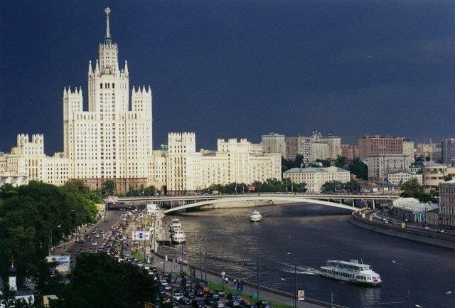MOSKVA INDIVIDUALNO PUTOVANJE U NOVEMBRU