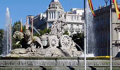 MADRID AVIONOM PRVI MAJ I USKRŠNJA PUTOVANJA CENE