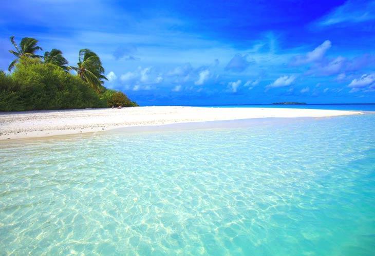 INDIVIDULANO PUTOVANJE NA MALDIVE PONUDE