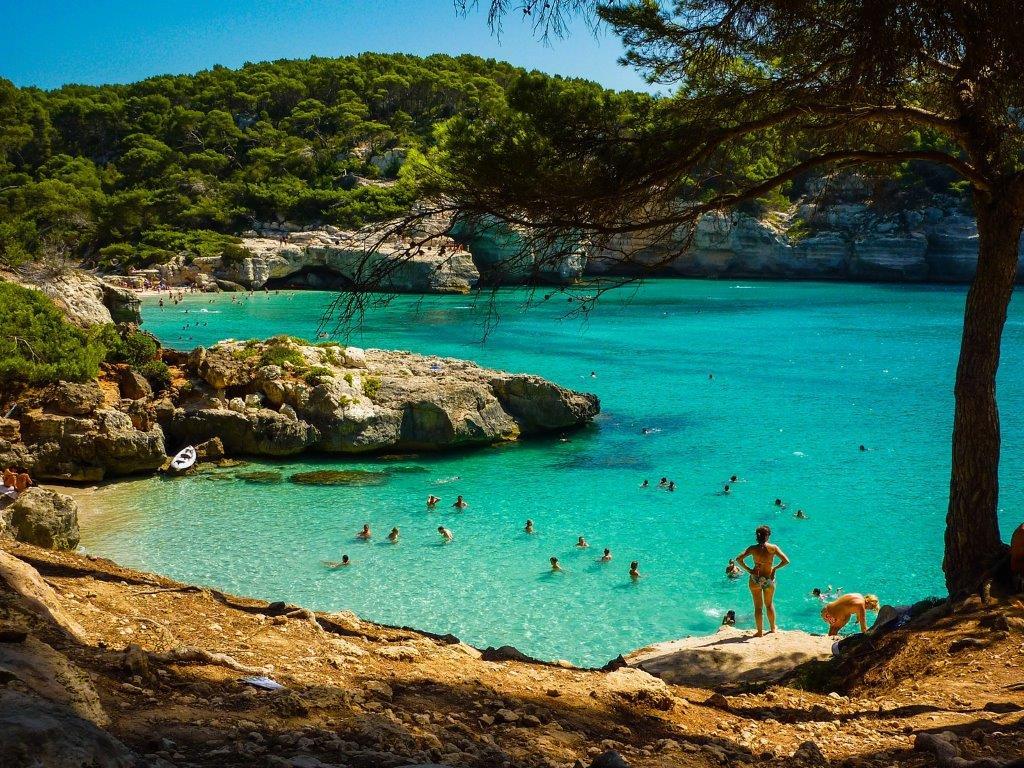Španija Menorka letovanje cene aranžmana first minute ponude