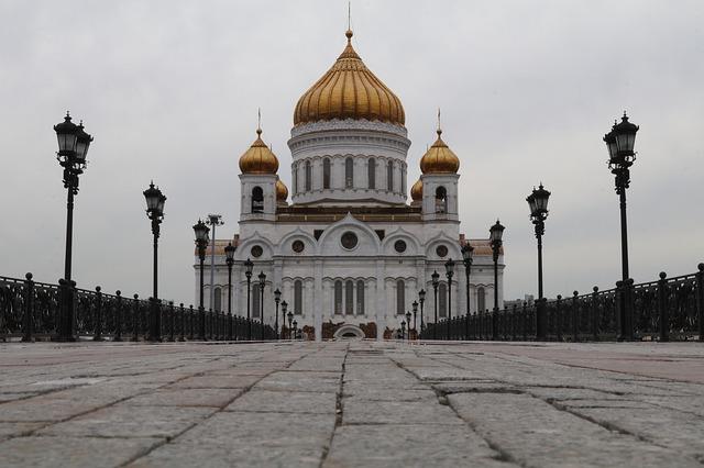 MOSKVA EVROPSKI GRADOVI ARANŽMANI