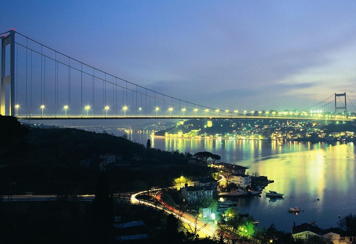 istanbul jesenja putovanja evropske metropole gradovi