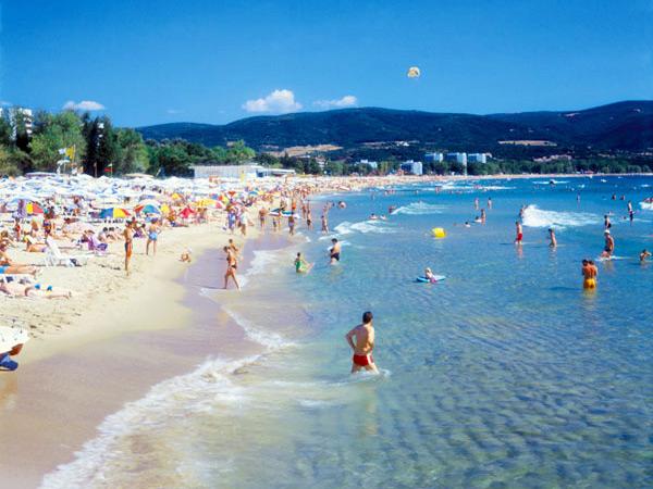 NESEBAR LETO 2017 HOTELI BUGARSKA LETOVANJE CENE