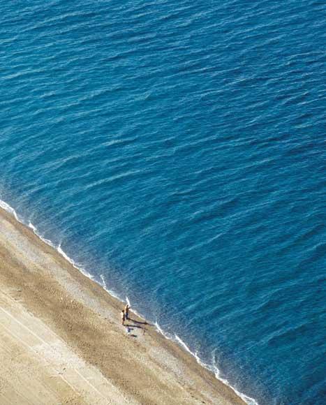 Olympic beach Grčka leto cene apartmana last minute