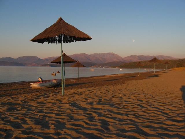 Olympic beach aranžmani apartmanski smeštaj Grčka