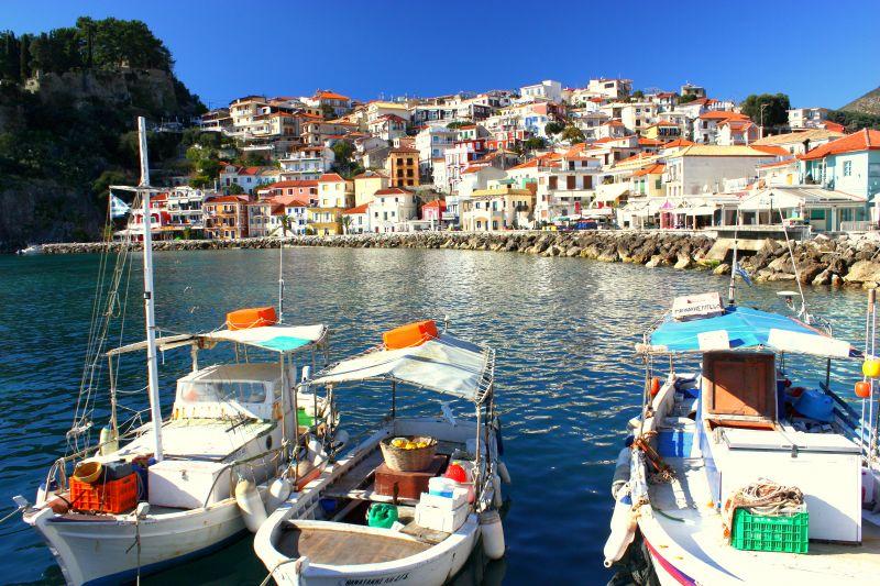LETOVANJE GRČKA APARTMANI I HOTELI