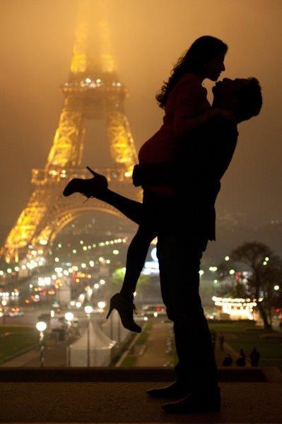 Pariz autobsom cene aranžmana nova godina