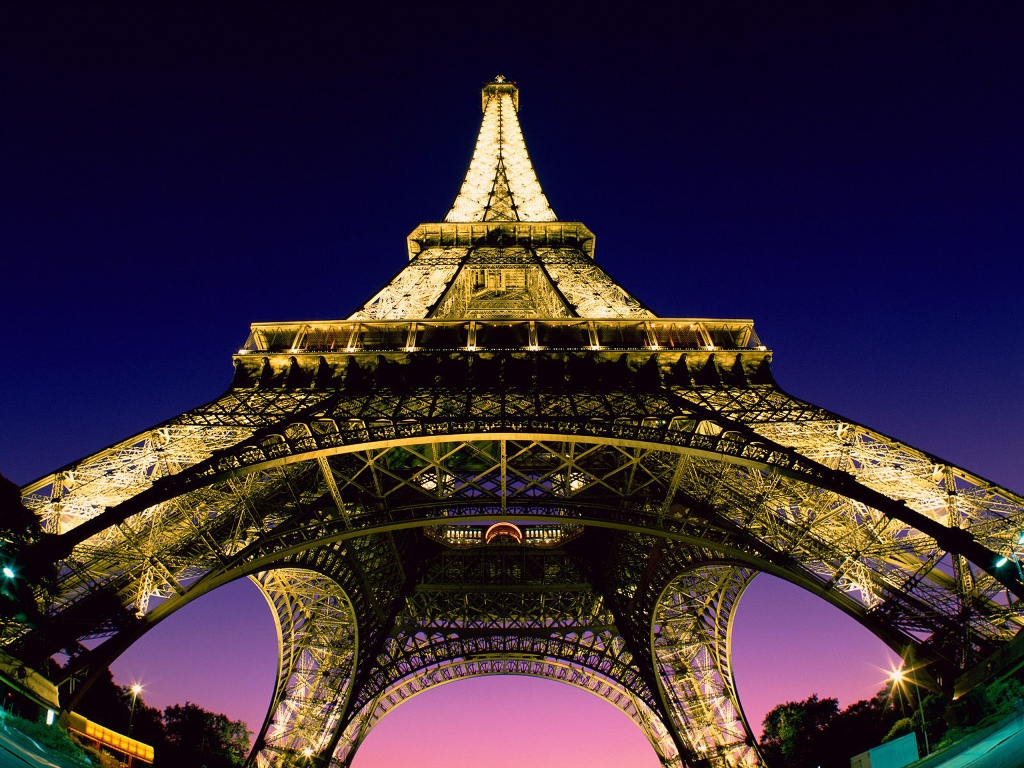 Pariz-aranzmani za jesen-putovanjeavionom