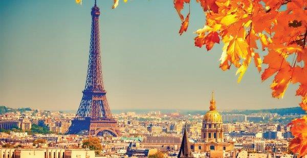 PARIZ PUTOVANJE AVIONOM 2019