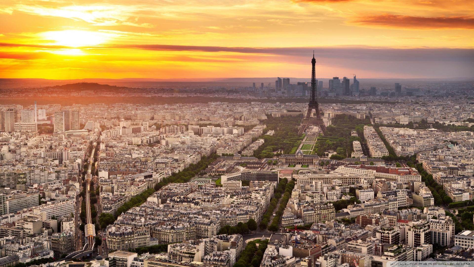PARIZ AVIONOM 2019