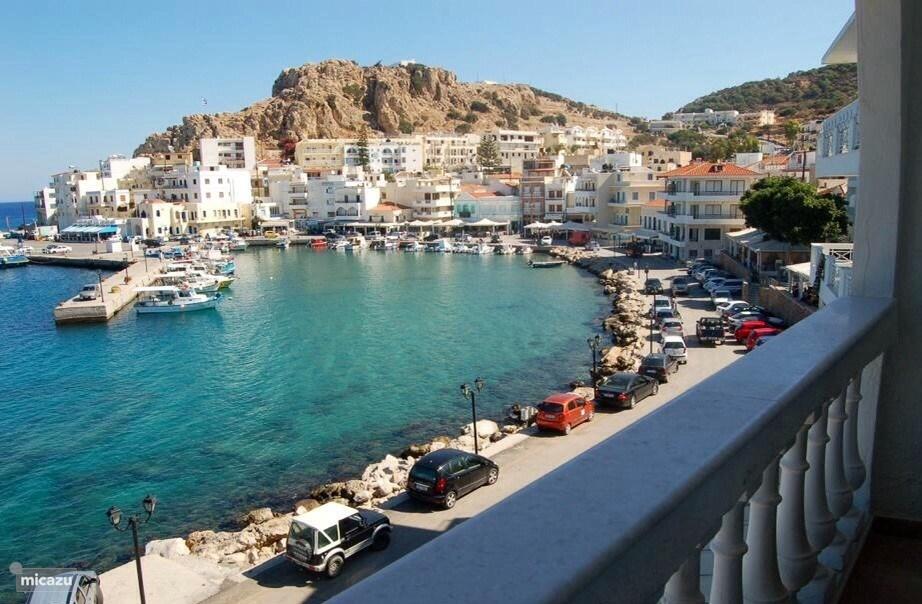 KARPATOS GRČKA HOTELI PONUDE