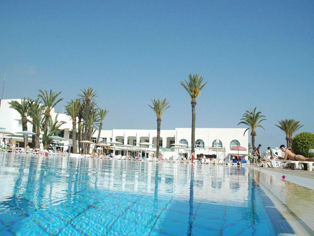 tunis letovanje jasmin hamamet port el kantoui tunis leto hoteli