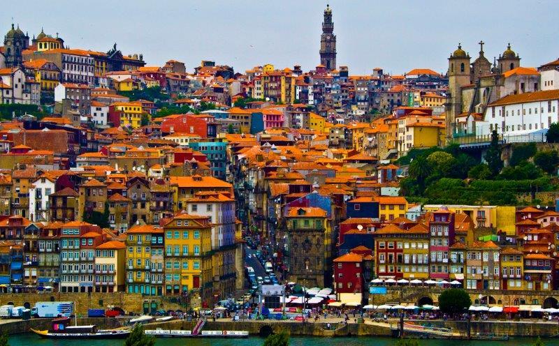 LISABON NOVA GODINA PONUDE PORTUGALSKA TURA