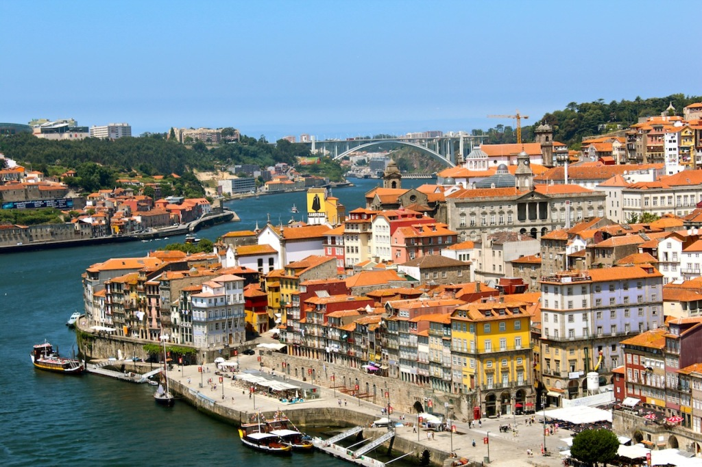 Portugal - uskršnja putovanja - avio putovanje obilazak cene last minute