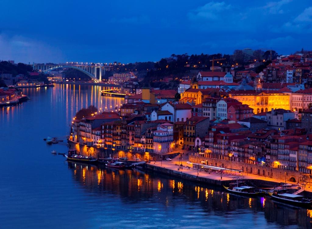 Portugal - uskršnji praznici - putovanje - proleće - avionom