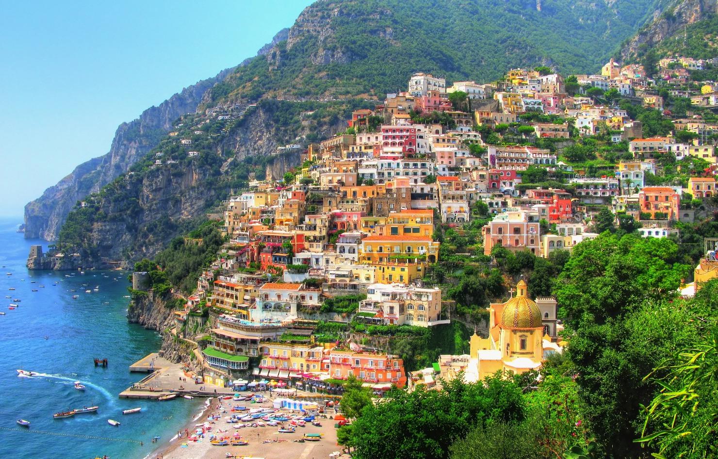 sorento italija jesenja putovanja cene aranzmana