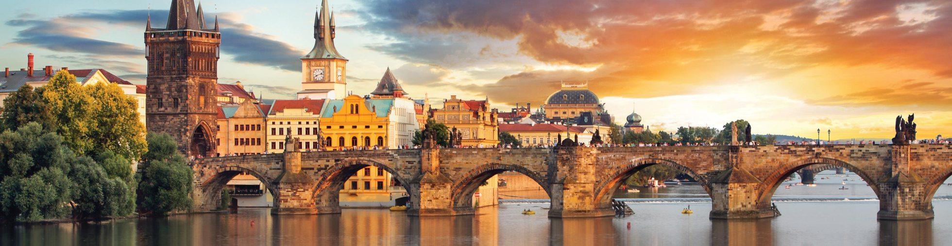 PRAG NOVA GODINA 2018
