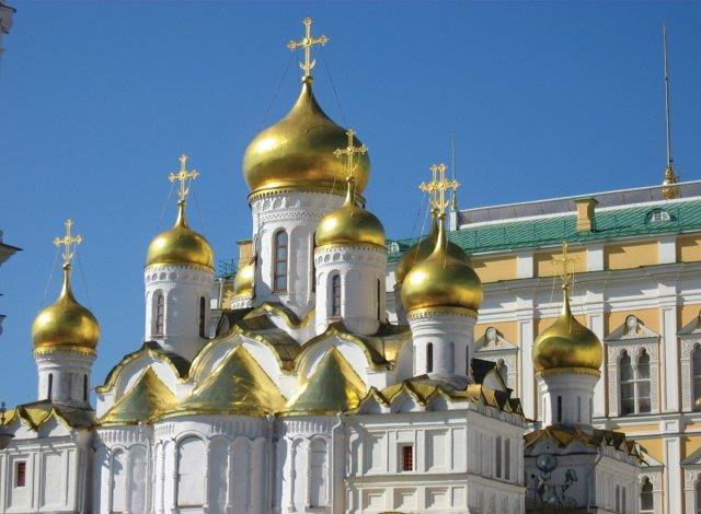 MOSKVA AVIONOM POLASCI JESEN INDIVIDUALNO PUTOVANJE