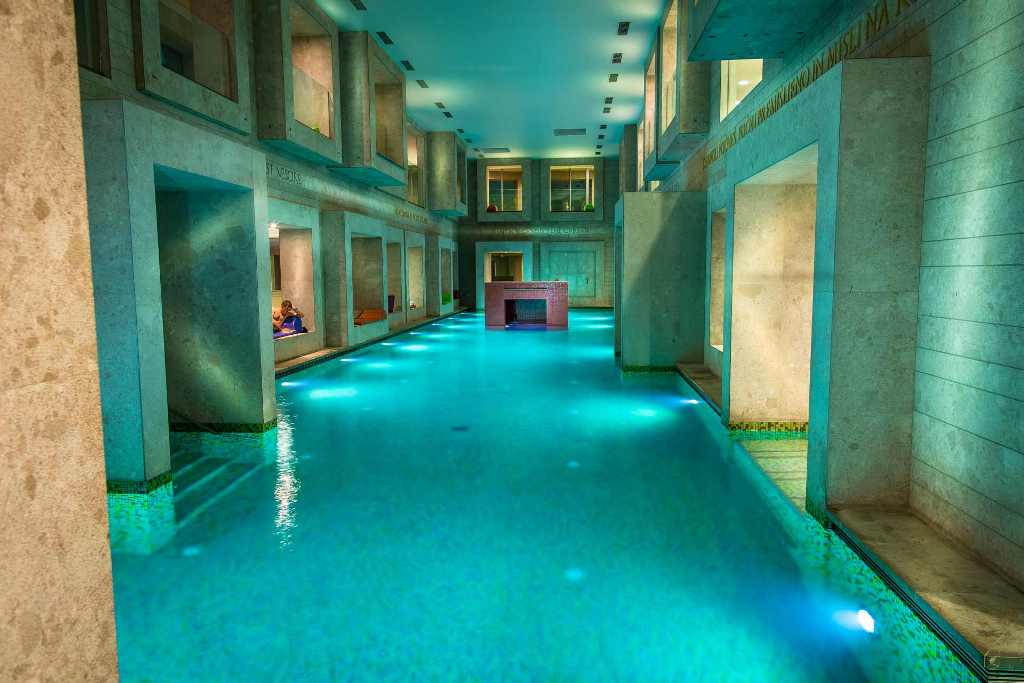 RIMSKE TERME WELLNES & SPA