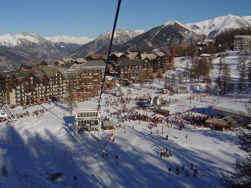 risoul skijaliste zimovanje u francuskoj risoul