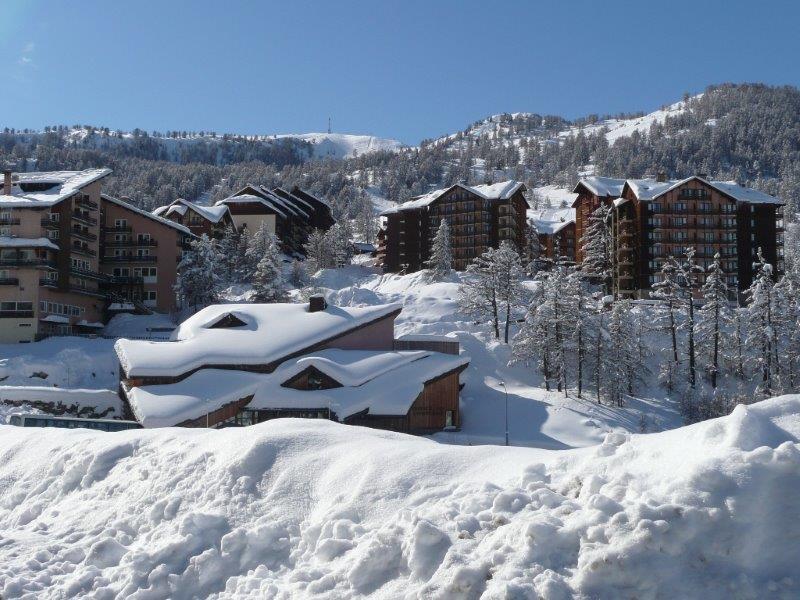 risoul zima skijanje zimovanje francuska cene risoul
