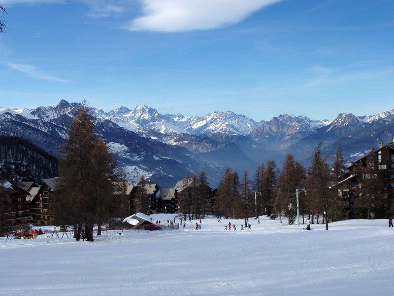 risoul skijaliste francuska cene aranzmana