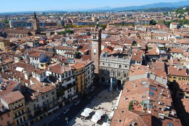 severna italija verona jesenja putovanja last minute oktobar novembar