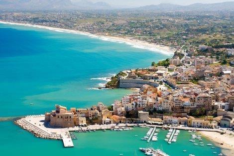 SICILIJA NOVOGODIŠNJE PUTOVANJE CENOVNIK PONUDA ITALIJA