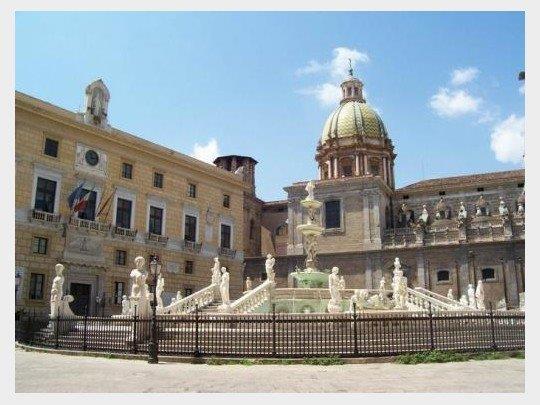 SICILIJA NOVA GODINA CENOVNIK PAKET ARANŽMAN ITALIJA