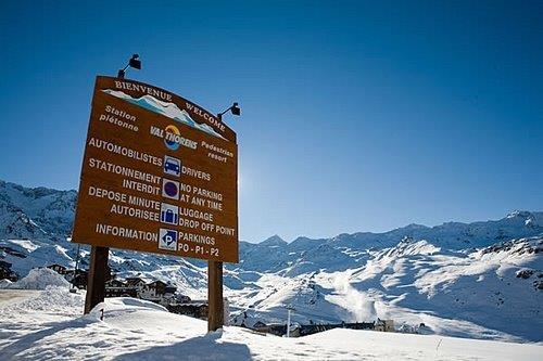 val thorens last minute ponude cene skijanje zimovanje