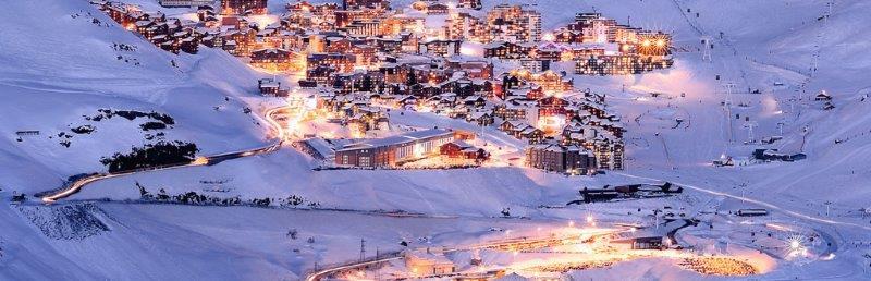 val thorens zima skijanje zimovanje francuska cene val thorens